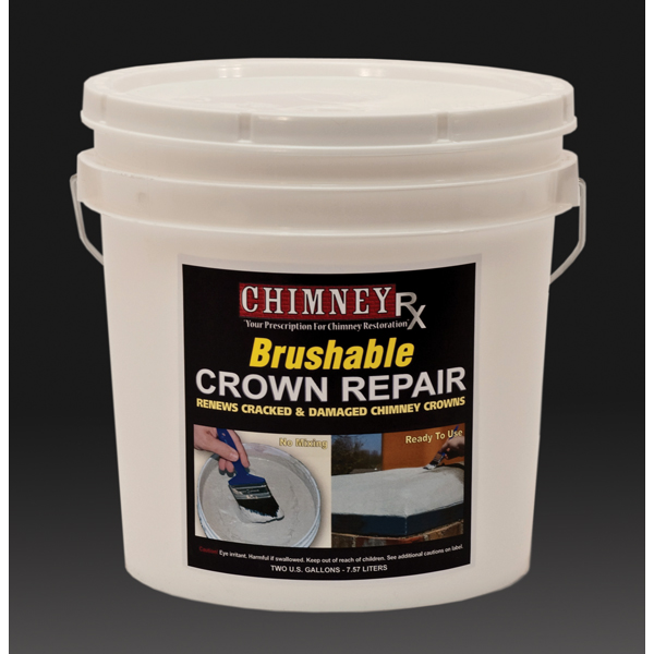 crown repair