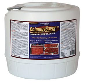 Chimney Water Repellent