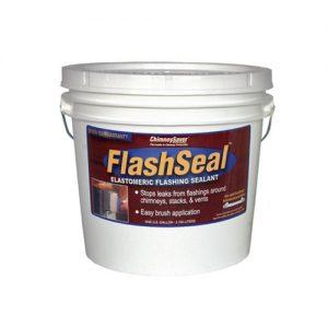 ChimneySaver FlashSeal