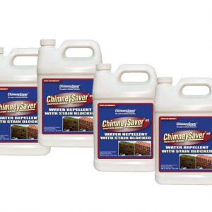 Water-Based Water Repellent w/Stain Blocker -